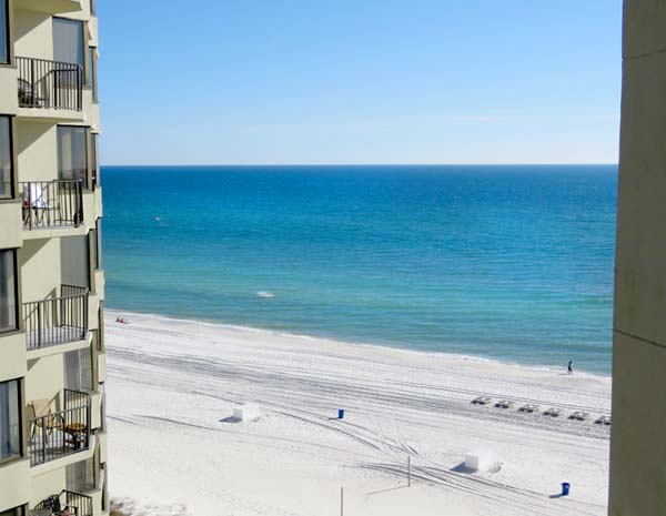 Sunbird Rentals Panama City Beach