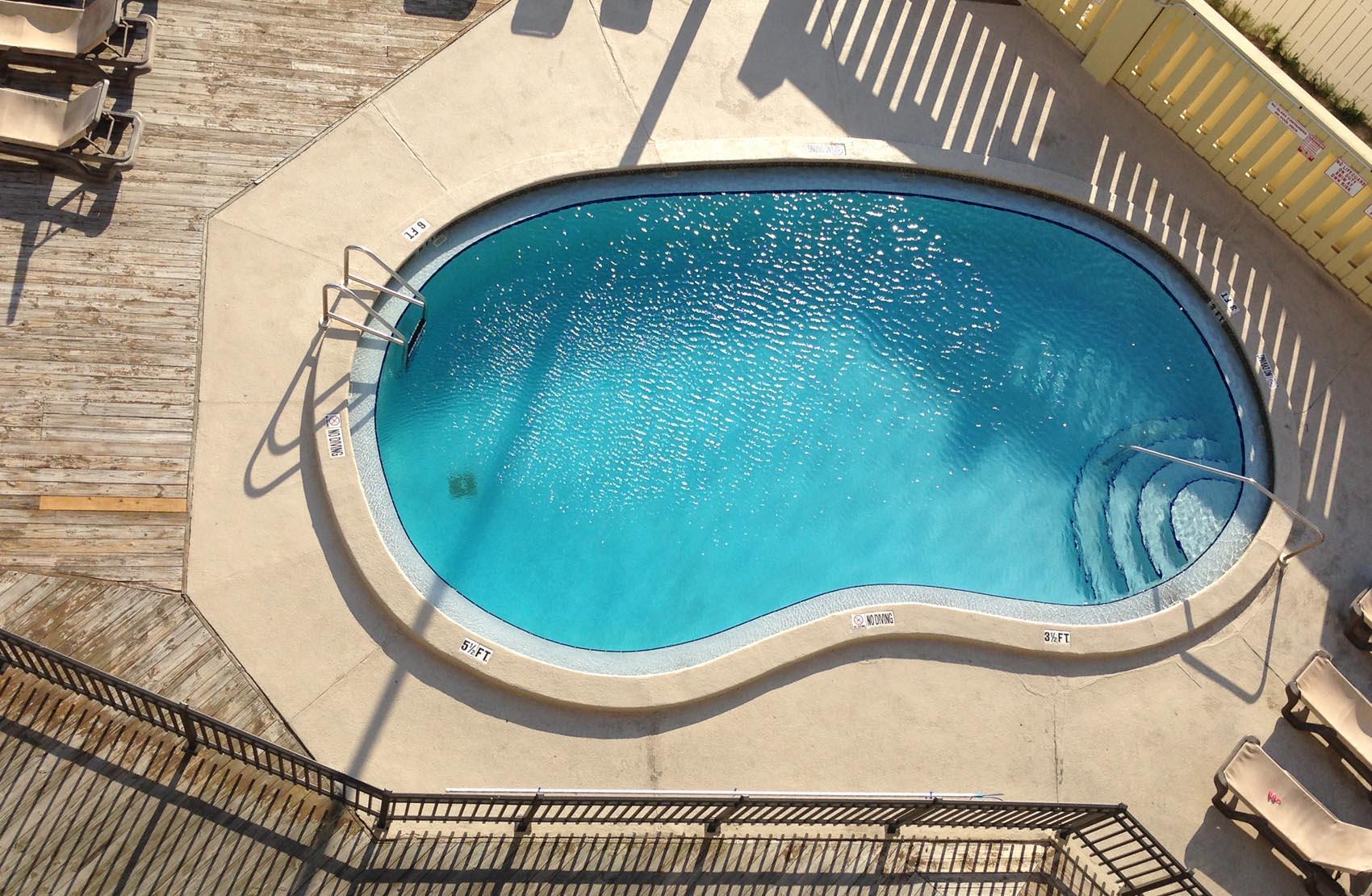Sunbird Resort Panama City Beach Fl Condo Als At The